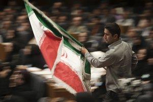 Ευχάριστα νέα από το Ιράν