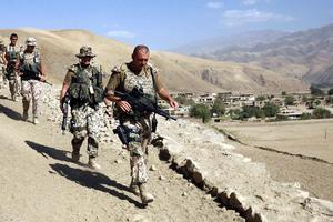 Επιστρέφουν σε… φέρετρα οι στρατιώτες των ΗΠΑ