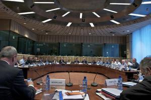 Συνεδριάζει σήμερα το Ecofin
