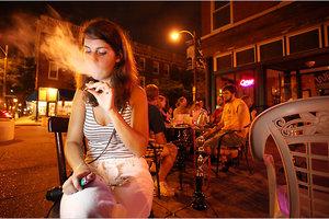 Συνθετική μαριχουάνα γνωστή και ως Spice, Demon και Genie