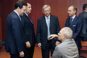 Στο επίκεντρο του Ecofin η γρήγορη ενίσχυση του ΕΤΧΣ