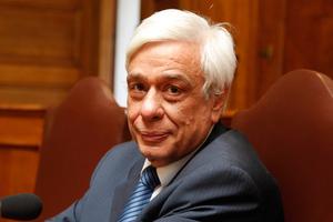 Πρόεδρος της Δημοκρατίας με 233 «ναι» ο Παυλόπουλος