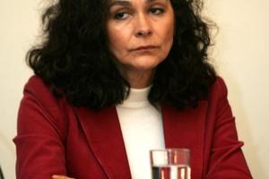 Η Σοφία Σακοράφα κατά του ασφαλιστικού νομοσχεδίου