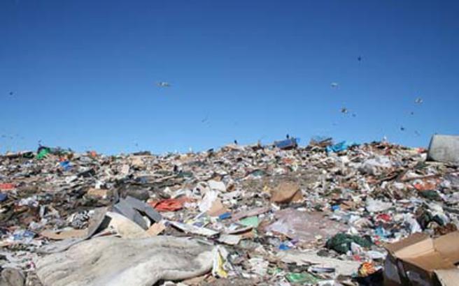 Πρόστιμο για ανεξέλεγκτη απόθεση απορριμμάτων στο δήμο Τρίπολης