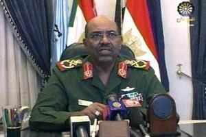 «Συλλάβετε τον πρόεδρο του Σουδάν»