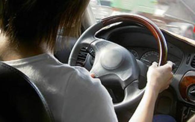 Η οδήγηση… παχαίνει