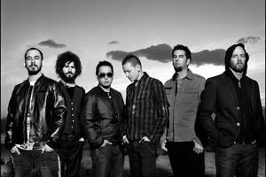 Το Σεπτέμβριο το νέο album των Linkin Park