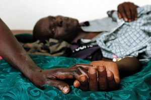 Στην Αφρική το 67% των κρουσμάτων AIDS