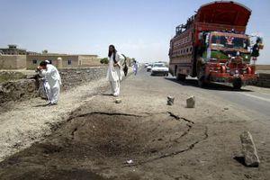 «Παγώνει» το πρόγραμμα βοήθειας της Ε.Ε. προς Αφγανιστάν