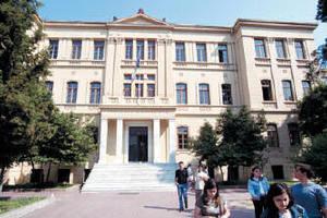 Γνωριμία με τους λογοτέχνες της Θεσσαλονίκης