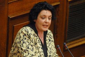 «Oι Χρυσαυγίτες έρχονται σαν πελάτες μπορντέλου στο κοινοβούλιο»