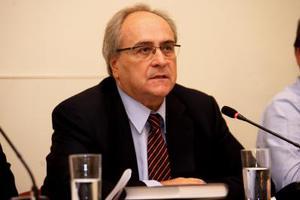 Το Νίκο Κωνσταντόπουλο πρότεινε για Πρόεδρο ο Π. Παναγιωτόπουλος