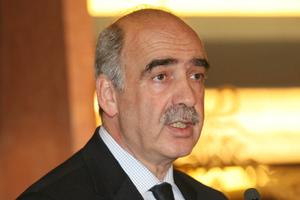 Μεϊμαράκης: Η ΝΔ θα είναι πρώτο κόμμα