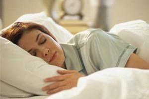 Μισή ώρα ύπνου ανακουφίζει από το άγχος