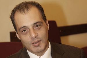 Δεν κατεβαίνει στις εκλογές ο Κυριάκος Βελόπουλος