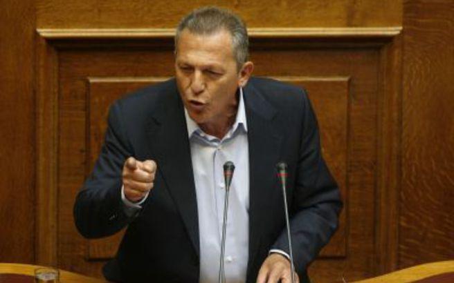 «Το ΚΚΕ δεν έχει πρόβλημα με σύνθετη ονομασία με γεωγραφικό προσδιορισμό»
