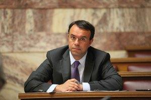 Σταϊκούρας: Η κυβέρνηση αποφάσισε καθυστερημένα την καταβολή των αναδρομικών