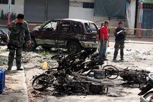 Κι άλλη πολιτική δολοφονία στις Φιλιππίνες