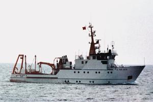 Στη Μεσόγειο το τουρκικό «Πίρι Ρέις»