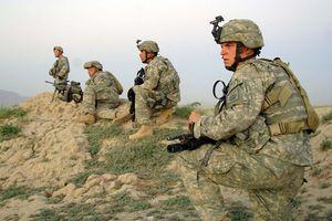 Τέσσερις στρατιώτες του ΝΑΤΟ νεκροί στο Αφγανιστάν