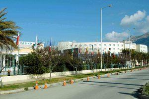 Συνεχίζεται η απεργία στο καζίνο Λουτρακίου