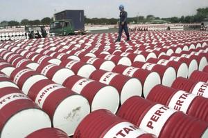 Αυξάνεται η παγκόσμια ζήτηση για πετρέλαιο