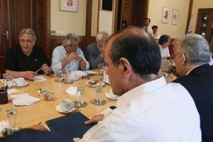 Κρίσιμη συνάντηση για τη Συλλογική Σύμβαση