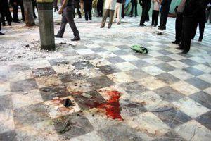 Δεκαπέντε νεκροί από την έκρηξη στο Ιράν