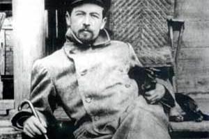 Άντον Τσέχωφ