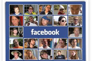 Κέρατα «φυτρώνουν» μέσω Facebook