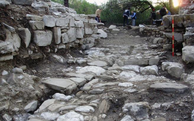 Διετής αρχαιολογικός «οργασμός» από το ΕΚΠΑ