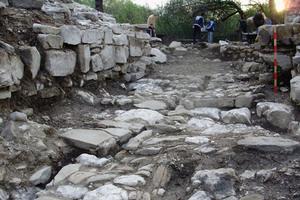 Ολόκληρη πόλη βρήκαν αρχαιολόγοι σε ανασκαφές στη Βουλγαρία