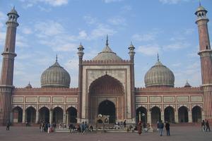 Έκλεισε τέμενος που σύχναζαν τρομοκράτες!