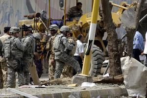 Δεκαεπτά άνθρωποι σκοτώθηκαν στο Ιράν