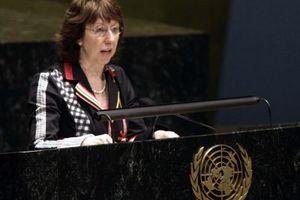 Συνομιλίες της διεθνούς κοινότητας με Ιράν επιθυμεί η Ε.Ε.