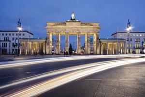 Η γερμανική οικονομία και οι... πάπιες