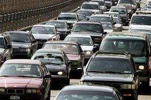 Κυκλοφοριακό χάος στην Παραλιακή