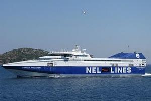 Το «Μυτιλήνη» πιάνει Λήμνο και Θεσσαλονίκη