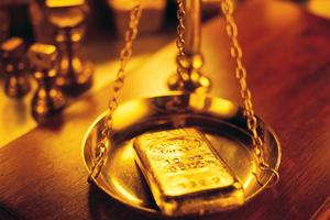 Στο χρυσό αναζητούν καταφύγιο οι επενδυτές