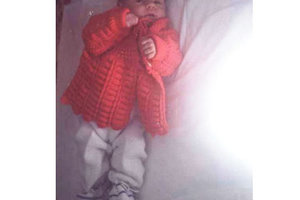 Το γνωρίζετε το μωρό της φωτογραφίας;