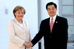 Γερμανό-κινεζικές συμμαχίες