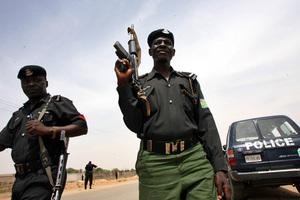 Συνελήφθη στο Λονδίνο ο επικεφαλής των υπηρεσιών κατασκοπείας της Ρουάντα