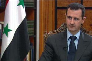 Μήνυση κατά του Άσαντ από μαροκινή οργάνωση