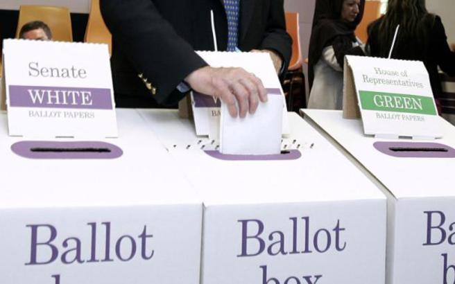 Στις 2 Ιουλίου οι βουλευτικές εκλογές στην Αυστραλία