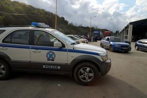 Οργιάζει το λαθρεμπόριο στα σύνορα της Ελλάδας
