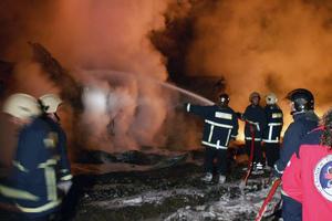 Υπό πλήρη έλεγχο η νέα φωτιά στην Εύβοια
