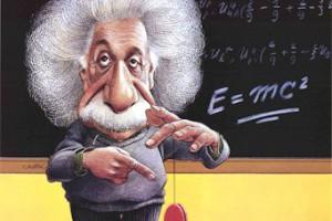 Ατάκες του Αϊνστάιν που... ποτέ δεν είπε