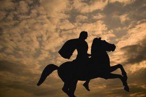 Το βασίλειο του Μ. Αλεξάνδρου μετακομίζει στο Λούβρο