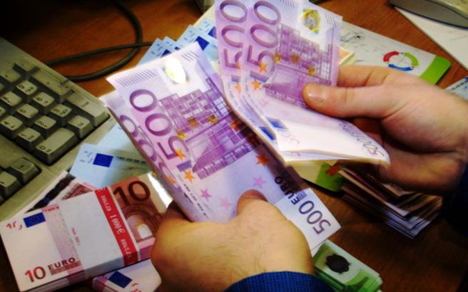 Αντλήθηκαν 1,3 δισ. ευρώ από τη δημοπρασία τρίμηνων εντόκων
