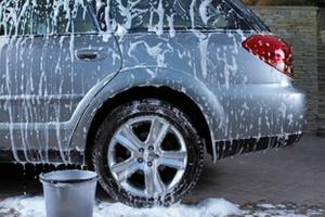 Στη «Διαύγεια» ένα πλύσιμο αυτοκινήτου